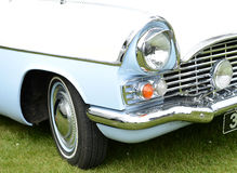 Classic motor car Royalty Free Stock Photo
