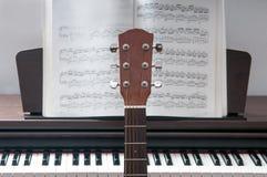 Classic music Royalty Free Stock Photo