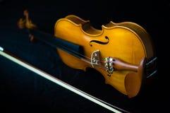 Furniture backround musical instrument violin stock image
