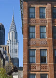 Classic New York Royalty Free Stock Image