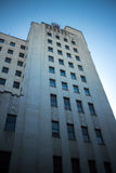Classic office building Stock Photography