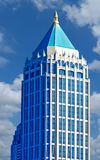Classic Office Tower Royalty Free Stock Image