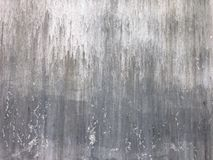 Classic old Concrete wall Royalty Free Stock Image