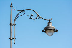 Classic Old Street Lamp Royalty Free Stock Photo