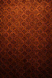 Classic old wallpaper Royalty Free Stock Photos
