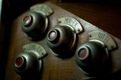 Free Classic Organ. Keys And Pedal  Stock Photo - 4640300