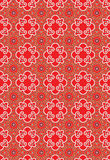Classic Oriental Pattern Royalty Free Stock Photos