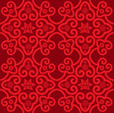 Classic Oriental Pattern Stock Photos