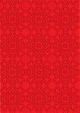 Classic Oriental Pattern Stock Image