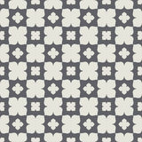 Classic ornamental geometric abstract seamless pattern Royalty Free Stock Photography