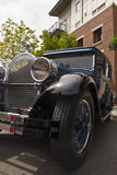 Classic Packard Royalty Free Stock Photography