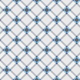 Classic pattern. Classic cheked seamless pattern. eps8 Stock Images