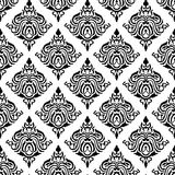 Classic pattern. Illustration of classic pattern seamless Stock Illustration
