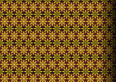 Classic Pattern. Traditional thai style classic pattern Royalty Free Stock Photography