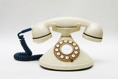 Classic Phone. Of Thailand  Equipment Retro Stock Images
