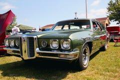 Classic Auto Stock Images