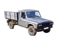Classic pickup truck Stock Photo