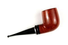 Classic pipe Stock Images