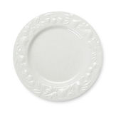 Classic plate Royalty Free Stock Photography