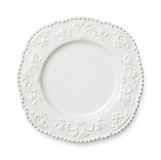 Classic plate Royalty Free Stock Images