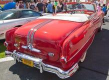 Classic 1953 Pontiac Automobile Stock Images