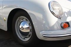 Classic Porsche Stock Photo
