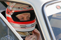 Classic Race Aarhus 2014 Royalty Free Stock Photo
