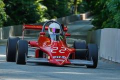 Classic Race Aarhus 2014 Stock Photography