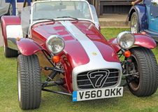 Classic Racer Stock Images