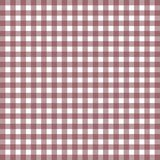 Classic red tablecloth background for your design. Menu, cafe Royalty Free Stock Photography