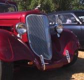 Classic Restored Dodge Ram Royalty Free Stock Photos