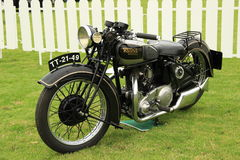 Classic Rudge Special Royalty Free Stock Photos