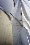 Classic sails Stock Photos