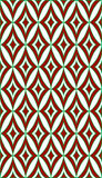 Classic seamless pattern Stock Images