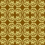 Classic seamless pattern Royalty Free Stock Photography