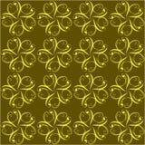 Classic seamless pattern Royalty Free Stock Image