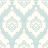 Classic seamless pattern Royalty Free Stock Image