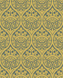Classic seamless pattern Royalty Free Stock Photos