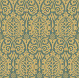 Classic seamless pattern Stock Photos