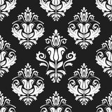 Classic Seamless Vector Pattern Royalty Free Stock Image