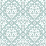 Classic Seamless Vector Pattern Royalty Free Stock Images