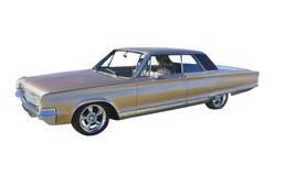 Classic sedan car Stock Photo