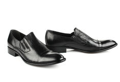 Classic shoes Royalty Free Stock Image
