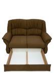 Classic sofa Stock Images