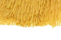 Classic sphaghetti Stock Image