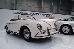 Classic sports cars, Porsche Prototypes Stock Photo