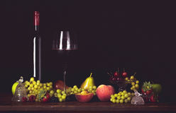 Classic still life photography Stock Images