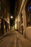 Classic Street in London, Idol Line Stock Photos
