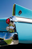 Classic 1960 Studebaker Automobile Stock Photo