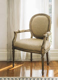 Classic style Chair, Home interior decoration Stock Images